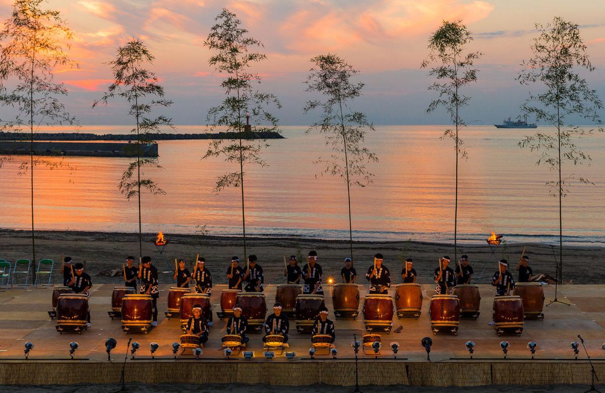 伊豆半島太鼓フェスティバル